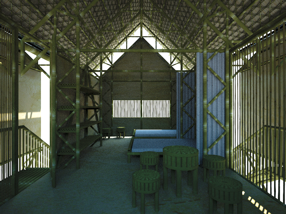 Sustainable Housing Cambodia